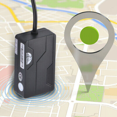 TK300 GPS TRACKER Car Vehicle Real Time Tracking Device Two Way cut