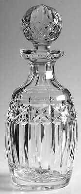 Waterford KYLEMORE (CUT) Spirit Decanter With Stopper 7802894