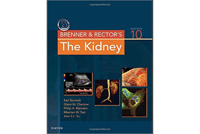 Brenner and Rector's The Kidney (10th Edition)