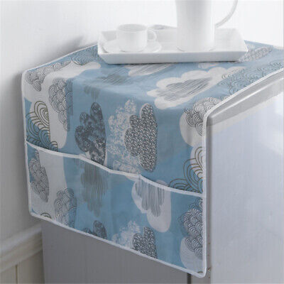 Washing Machine Dust Proof Refrigerator Cover Protection Home Storage Bag LG