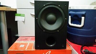 Home Theatre Active Subwoofer