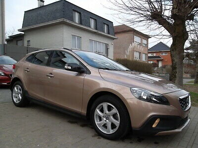 Volvo V40 Cross Country 1.6 D2 // NAVI // PDC // ALU // CRUISE // ...