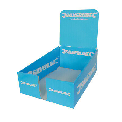 A4 Catalogue Display Unit A4 Merchandising In Store Silverline A4cdu