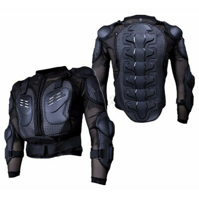 Motorcycle  Motorbike Body Armour Racing Protection Motocross Guard