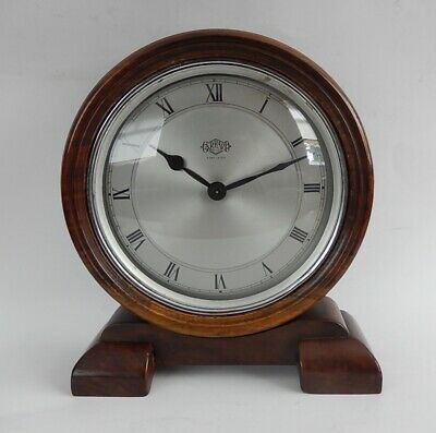 Superb Garrard Art Deco Mantel Clock. Fully working 2939