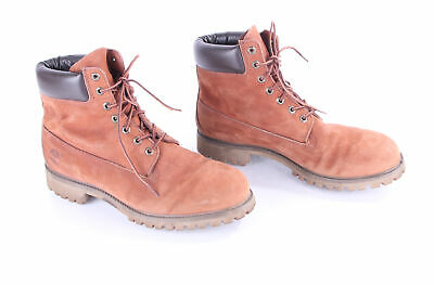 Timberland Boot Company Gyw Tackhead Boots Stiefel Stiefeletten Herren Schuhe