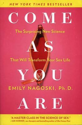 Come As You Are by Emily Nagoski (PDF)
