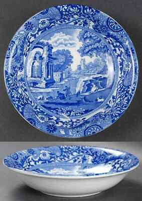 Spode BLUE ITALIAN Cereal Bowl 9911101