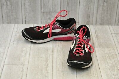 500ce17b58e BROOKS GHOST 10 Womens Trail Running Shoes