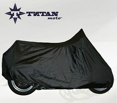 Waterproof Motorcycle Cover for Harley-Davidson FAT BOY