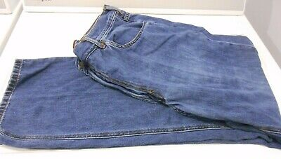 5f528be92 MENS TOMMY BAHAMA Sand Drifter Jeans 42x32 Tagged 44x32 Authentic ...