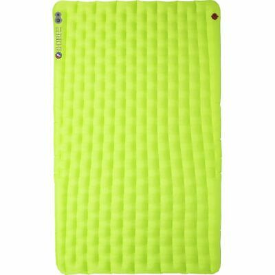Big Agnes SLX Tent Floor Pad Lime Green 50x78