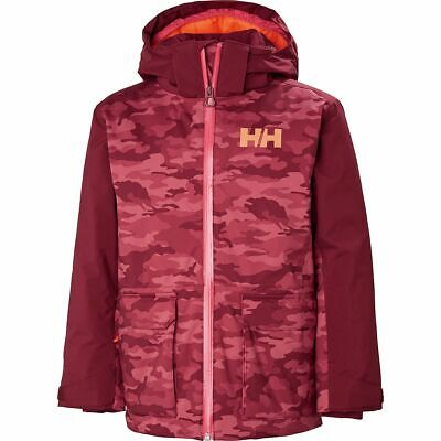 b37589490ca HELLY HANSEN GIRLS or Boys K Voss Rainset - Waterproof -  59.99 ...