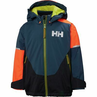 d342e92f HELLY HANSEN RIDER Insulated Jacket - Toddler Boys' - $71.50 | PicClick