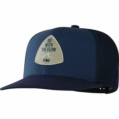 9f6d9ef6 OUTDOOR RESEARCH PERFORMANCE Go With The Flow Trucker - $34.95 ...