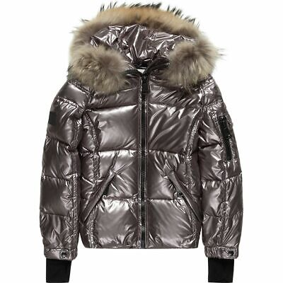 29ee250cf020 SAM BLAKE DOWN Jacket - Toddler Girls  -  209.97