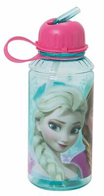 Fun House - Botella de Disney, diseño de Frozen