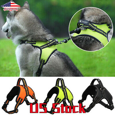 Reflective Pet Harness Dog Leash Pet Leash Pets Pet Collar Pet Rope Dog Harness