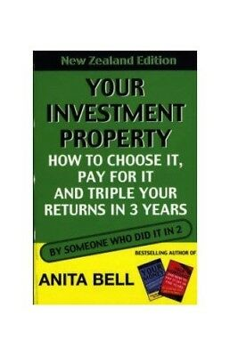 Very Good, Your Investment Property: How to Choose it and Triple Your Returns in