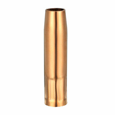 Mig Torch Nozzle 1.2mm Welding Conical Nozzle Shield Cup for 200A Welding