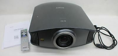 SONY Bravia VPL-VW60 SXRD 1000-Lumen 1080p Full HD Home Cinema Projector