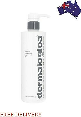 Dermalogica Special Cleansing Gel 500ML Authentic - Brand New - Fast Shipping
