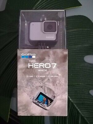 GoPro HERO7 White HD Action Camera nuovo