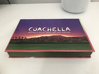 2 Coachella Tickets