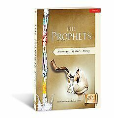 The Prophets: Messengers of God's Mercy by Sarah Christmyer; Thomas Smith
