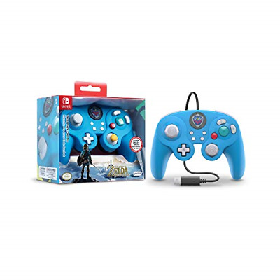 PDP Nintendo Switch Link Wired Fight Pad Pro, 500-100 - Nintendo Switch
