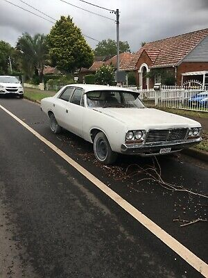 Valiant CL 1978 RARE AS!! 1 MORE LIKE THIS IN AUS!!!