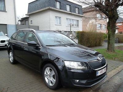 Skoda Octavia 1.6 CR TDi // PACK SPORT // FULL OPTION // ...
