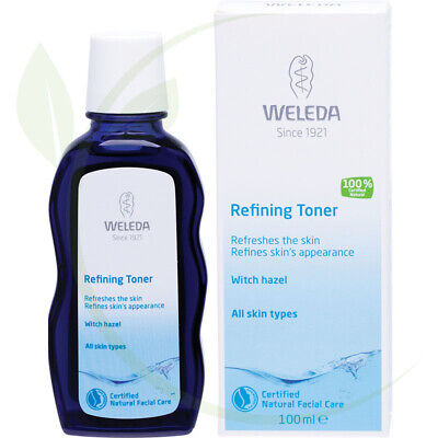 WELEDA - Refining Toner Witch Hazel - 100ml