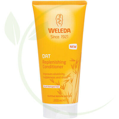 WELEDA - Replenishing Conditioner Oat - 200ml