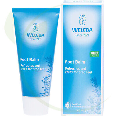 WELEDA - Foot Balm - 75ml