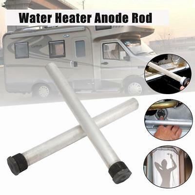 2x Water Heater Magnesium Anode Rod Replaces For Suburban RV Cars Camper Trailer