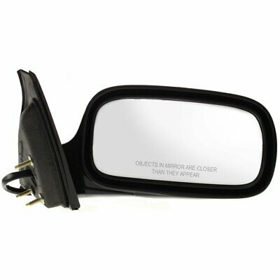 Power Mirror For 2006-07 Buick Lucerne CX CXL CXS Right Manual Fold With Memory