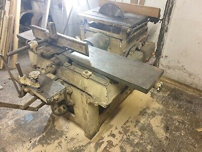 Combination Woodworking Machine 2 000 00 Picclick Uk