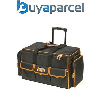 Bahco 4750fb2w-24a Sac D'Outils Sac Roulettes Sac 24in Sac Outil