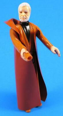 Vintage Star Wars Ben (Obi-Wan) Kenobi! The Force Will Be With You Always