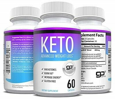 What is keto pure