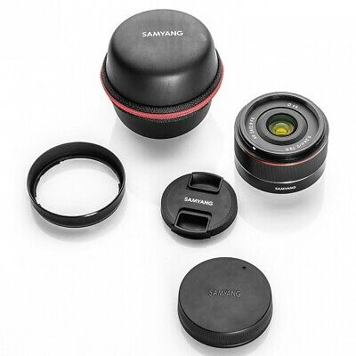 Samyang Lens AF 24mm F 2.8 FE Autofocus for mirrorless Sony