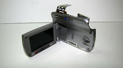 Sony DCR-HC96 LCD Touch Screen with Lateral Function Panel PART REPLACEMENT