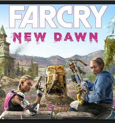 Far Cry New Dawn | Far Cry | offizieller Uplay Key [PC/DE/EU] 2019