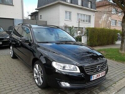 Volvo V70 2.0 D3 // POLAR LUXURY // FULL OPTION // ...