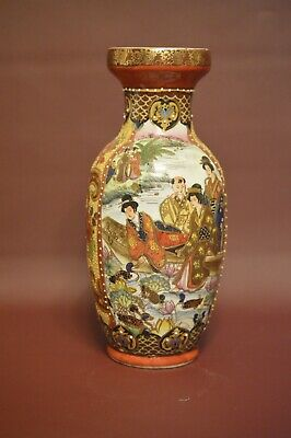 Vase -Asiatika China-Japan