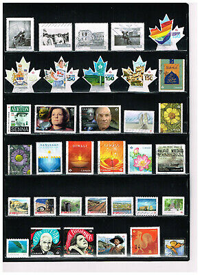 CANADA    Stamp  Lot  #  1    ( Used )