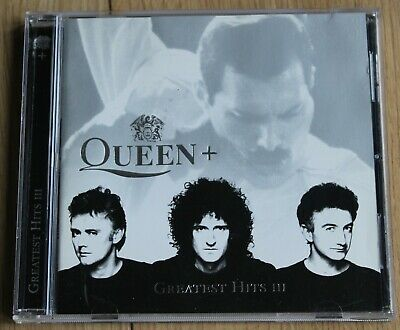 Queen - Greatest Hits III (1999) A VG+++ CD