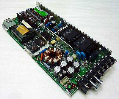 Cosel Model Uaw125S-5 Power Supply Board Unit Assembly 5V 20A 25A