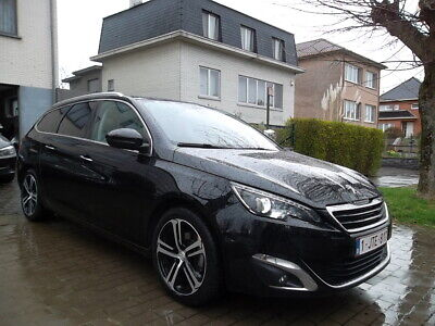 Peugeot 308 SW 1.6 BlueHDi 116cv /// ALLURE /// FULL !!!